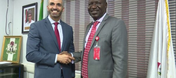EFCC partners FBI to fight cyber crime
