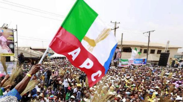 Ondo 2020: APC appoints screening, appeal committee
