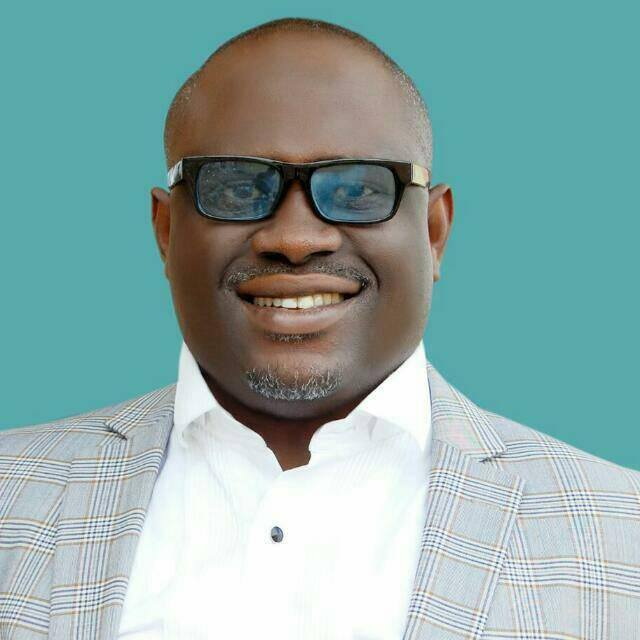 Aniekan Bassey, Member representing Uruan State Constituency, Akwa Ibom State House of Assembly