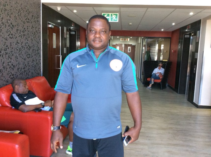 Olawale Oladejo, Ex-Super Eagles physiotherapist