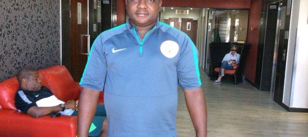 Olawale Oladejo, Ex-Super Eagles physiotherapist