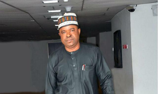 Police arrest Kwara senator
