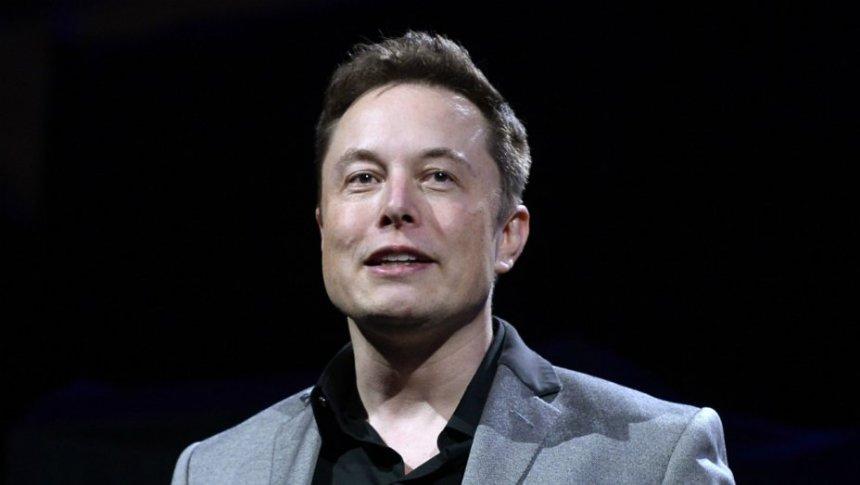 Founder of the electronic automobile company, Tesla Inc., Elon Musk