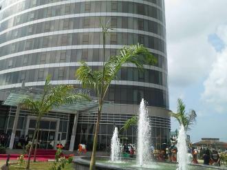 Four Points by Sheraton Hotel, Ikot Ekpene, Akwa Ibom State