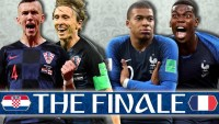 Image of 2018 World Cup final: France should edge a tight contest