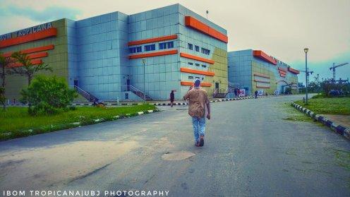 Ibom Tropicana Entertaiment Centre, Uyo _Photo credit_ Ubong Ephraim