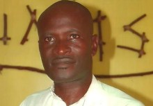 Jones Abiri (Photo Credit: The Cable)