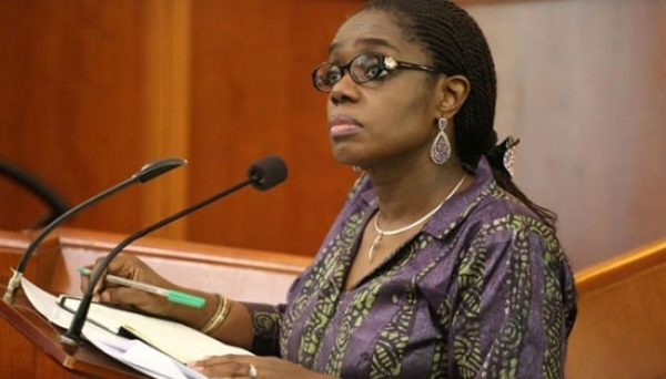 Minister of Finance, Kemi Adeosun (Photo Credit: adelove.com)
