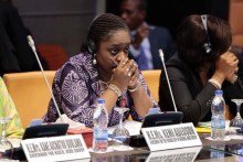 Former Minister of Finance, Kemi Adeosun (Photo Credit: Chronicle.ng)