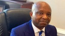 Pascal Mubenga, Ph.D., a teacher and Transformational Education leader