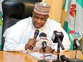 Sokoto State Governor, Aminu Tambuwal