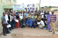 UK varsity train 60 budding Nigerian entrepreneurs