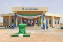 Federal University Birnin-Kebbi