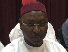 Kano State Deputy Governor, Hafiz Abubakar