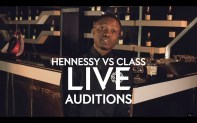 Hennessy VS Class-2018-Auditions in Lagos