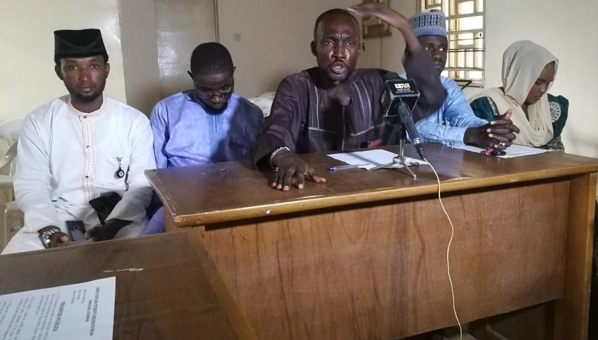 youth pressure group, Borno Youth and Students Discussion (BYSD-Forum