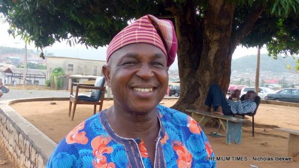 John Omoyajowo