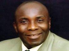 John Udoedehe