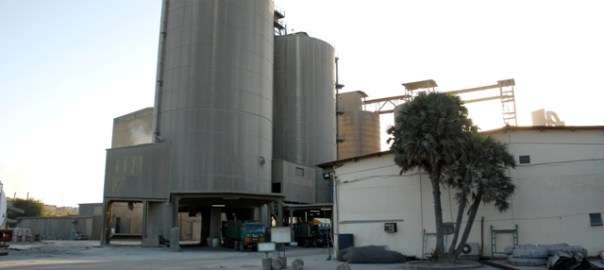 Cement company of Northern Nigeria (CCNN)
