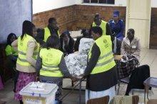 Zimbabwe Elections (Photo Credit: WTOP)