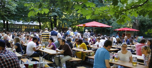World's Longest Beer Garden launched in Berlin at the International Beer Festival (Photo Credit: independent.ng)