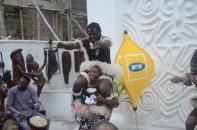 Dance, drama takes center stage at Eko Theatre Festival