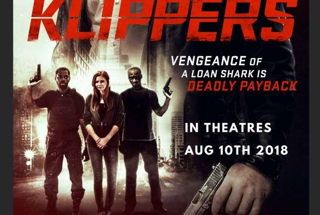 klippers movie