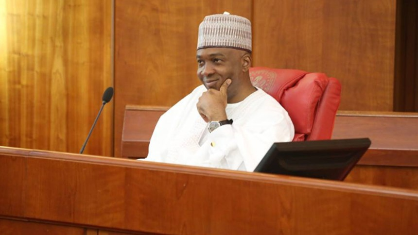 Image result for APC Senator Offers Saraki Another Wife