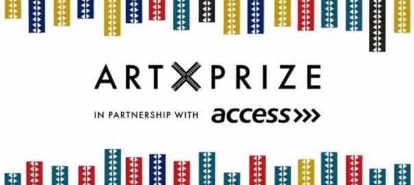 2018 ART X Prize
