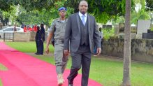 Lagos State Commissioner for Home Affairs, AbdulHakeem AbdulLateef