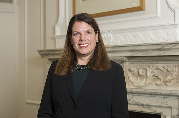 UK minister of state for immigration, Caroline Noakes