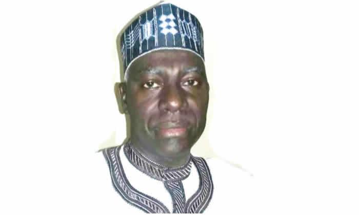 New SSS DG Yusuf Bichi