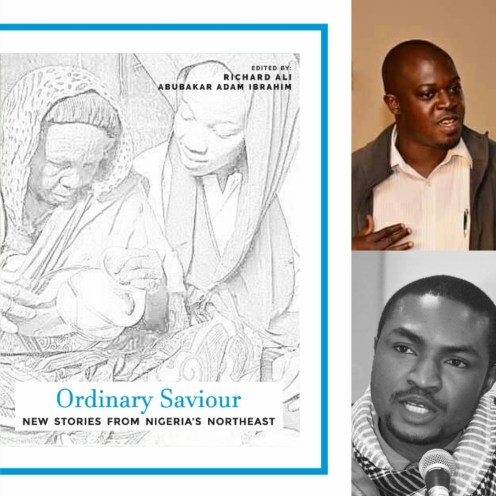 REVIEW: Introducing Ordinary Saviour: New Stories from Nigeria's Northeast, By Richard Ali