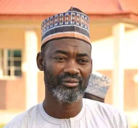 Ibrahim Wakala [Photo: Daily Nigerian]