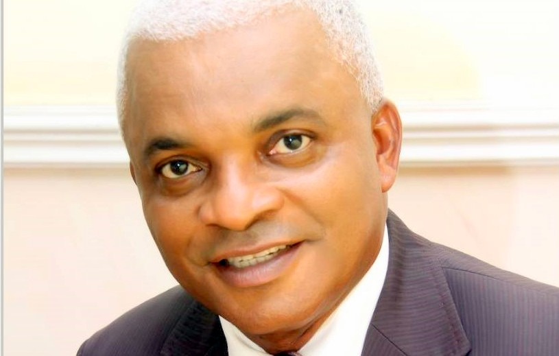 Mr Eseme Eyiboh, former member, House of Representatives