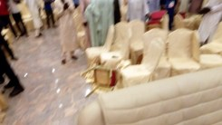 Violence mars Gombe PDP governorship primary