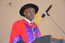 Isaac Oluwalana