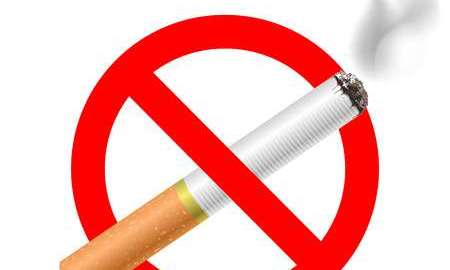 Say no to Cigarettes [Photo: 123RF.com]