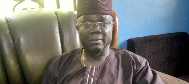 AD gubernatorial candidate, Owolabi Salis