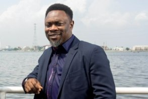 Taofik Adegbite, CEO of Marine Platforms