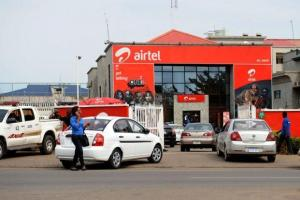 AIRTEL office used to illustrate the story. [PHOTO CREDIT: Stackpreneur]
