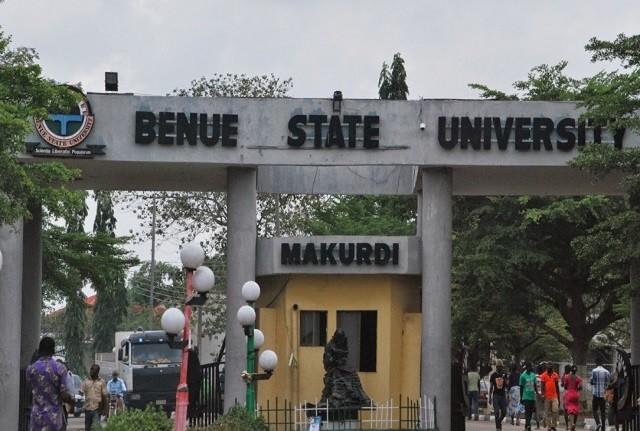 Benue State University