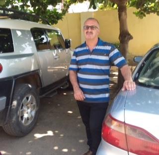 Haytham Aldahrah