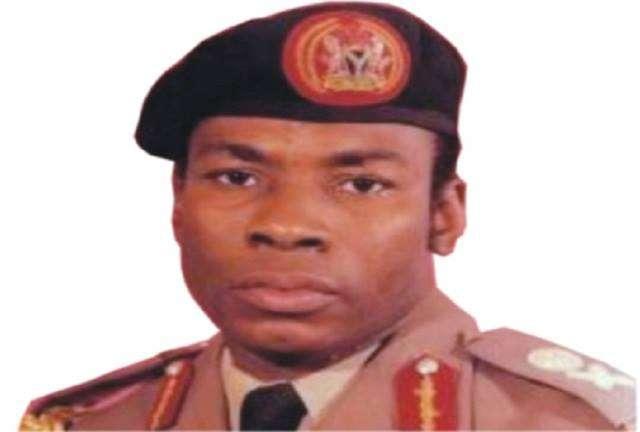 Gen. Tunde Idiagbon [Photo: Pulse.ng]