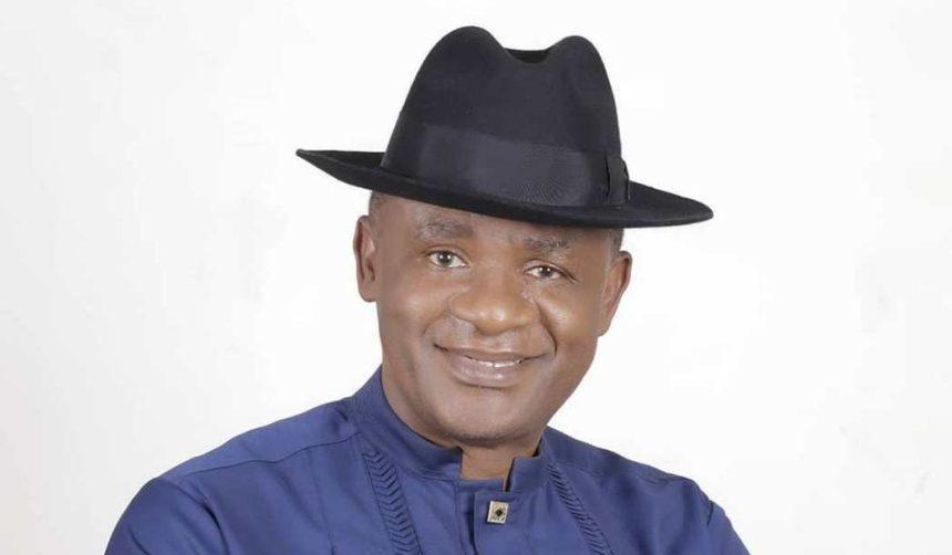 Mr Bassey Dan-Abia Snr