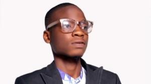 Pidgin essay winner -Izeowayi Izaza Victor
