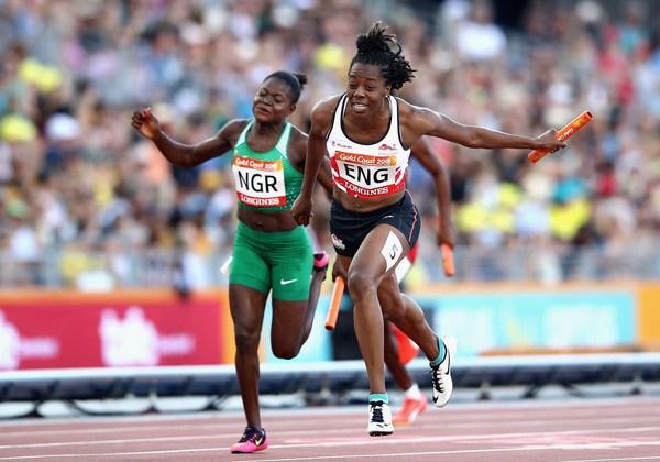 Rose Chukuma [Photo: Voice of Nigeria]