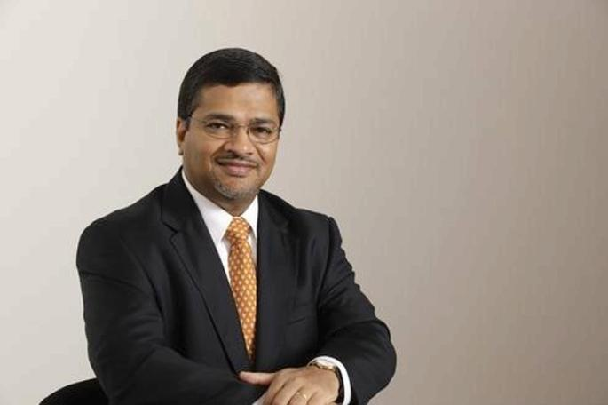Shahid Ullah, former top executives of energy firm, Afren. [PHOTO CREDIT: Financial Times]