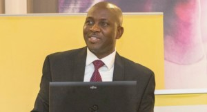 Tony Attah, MD, NLNG