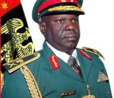 Late Major General Idris Alkali (Rtd) [Photo: The Eagle Online]